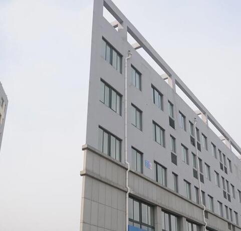 济南纸片楼
