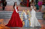 西班牙美女夺第65届世界小姐冠军组图令人垂涎欲滴