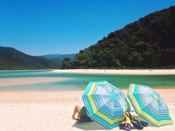 众筹买新西兰海滩变国家公园 最美海滩美景美不胜收