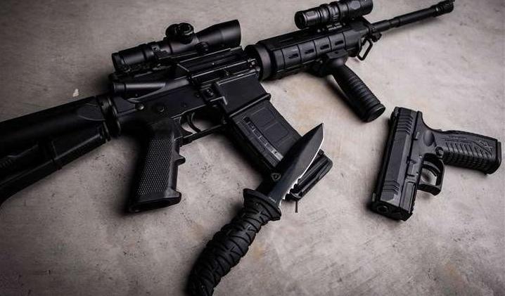 加利福尼亚枪击案怎么回事 为什么美国枪击案频发?