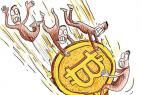 比特币大跌迎新年 什么是比特币为何大跌?