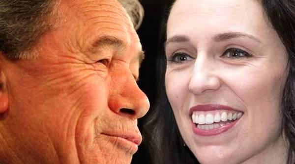 新西兰总理怀孕 杰辛达·阿德恩为什么能当选总理?