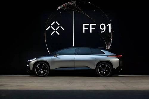 FF91售价曝光惊呆国人 FF91性能介绍究竟有多牛?