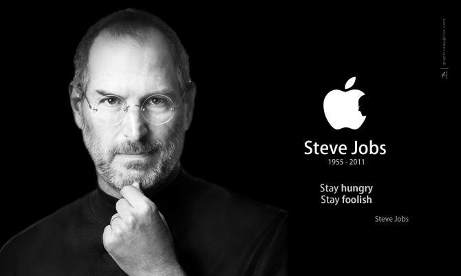 乔布斯求职信拍卖 乔布斯是如何成功创办苹果公司的?