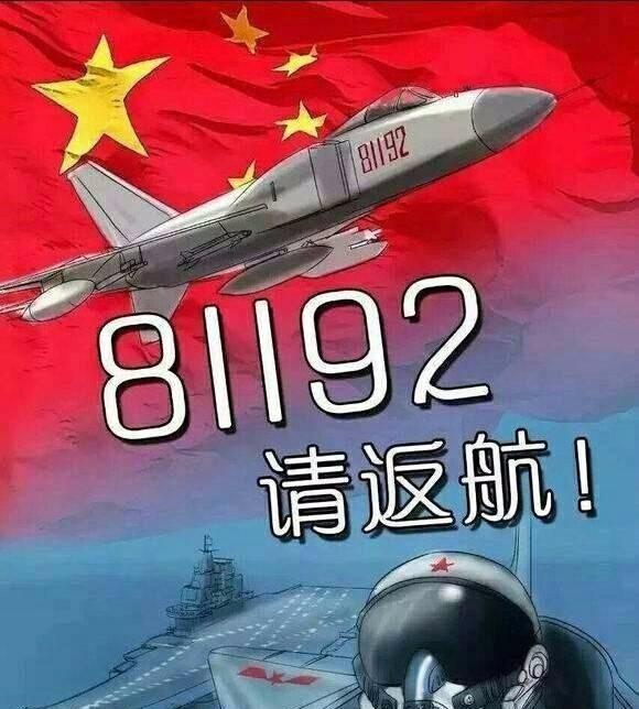 81192事件视频_81192请返航怎么回事 再忆中美撞机事件英雄王伟_每日娱乐