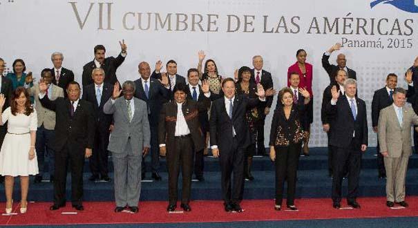 美洲首脑会议开幕内容是什么 历届美洲国家首脑会议盘点