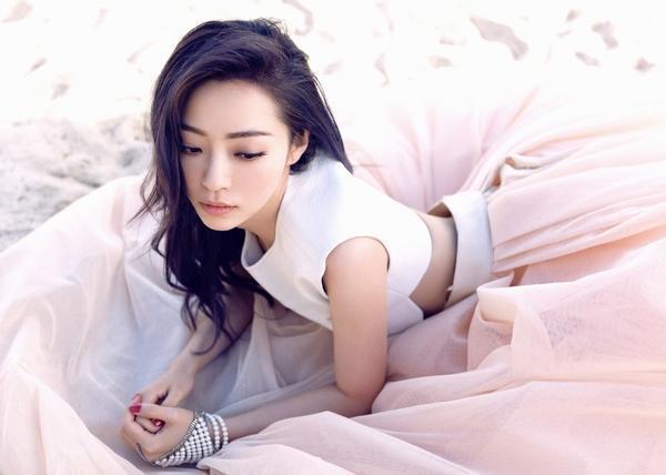 张靓颖新恋情曝光男友是谁 张靓颖和冯珂离婚了吗?