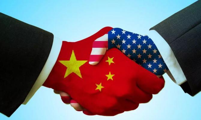 中美经贸联合声明说了什么 为什么中美两国停止贸易大战?