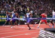 苏炳添9秒90是什么水平 男子百米世界最高纪录是多少?
