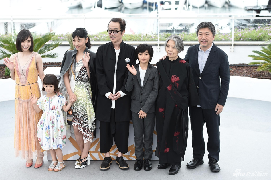 小偷家族主创来华做什么 电影《小偷家族》好看吗?