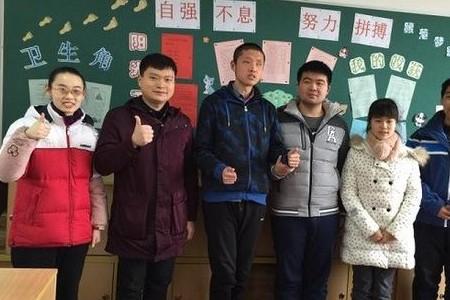 上海盲童考623分折服众人 全盲考生是如何答卷的?