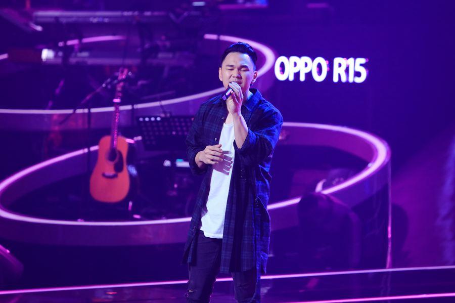 中国好声音郑伟杰《催眠》原唱是谁及歌词