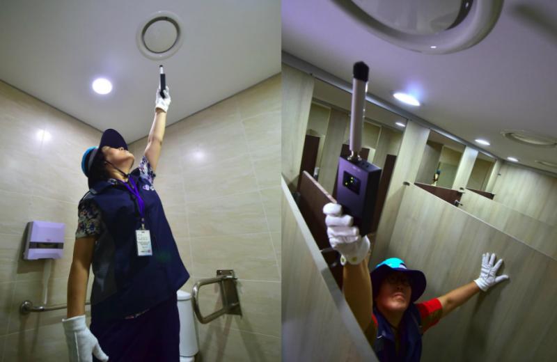 韩女性抗议偷拍怎么回事 韩国偷拍现象为何如此泛滥?