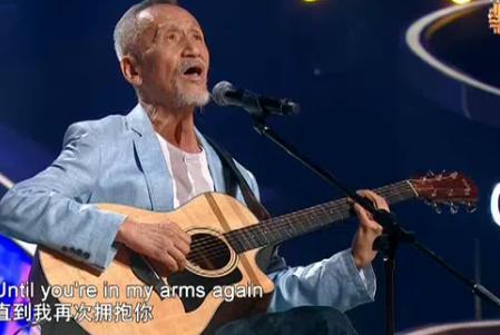 中国好声音陈彼得《remember me》原唱是谁及歌词