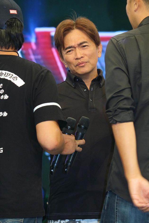 为什么吴宗宪替儿子道歉 吴宗宪儿子做错了什么?