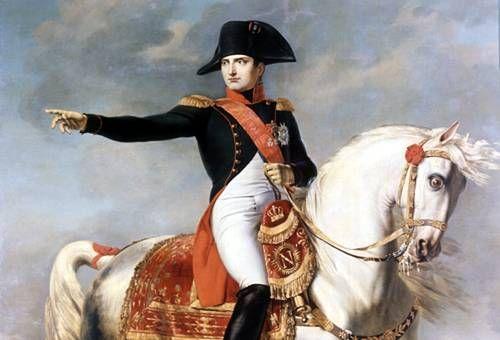 拿破仑的难言之隐是什么 原来真相竟是这样!