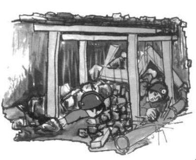 陕西神木煤矿事故原因是什么 冒顶是怎么回事?