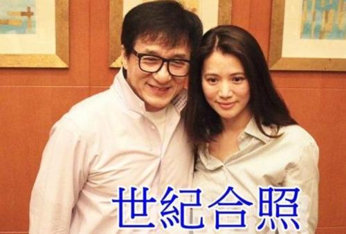 成龙袁咏仪结怨怎么回事 两人之间发生了什么?