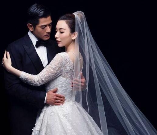 郭富城谈婚后生活说了什么 郭富城和老婆方媛怎么认识的?