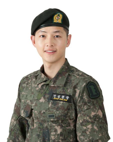 崔珉豪将入伍怎么回事 韩国男明星都要当兵吗?
