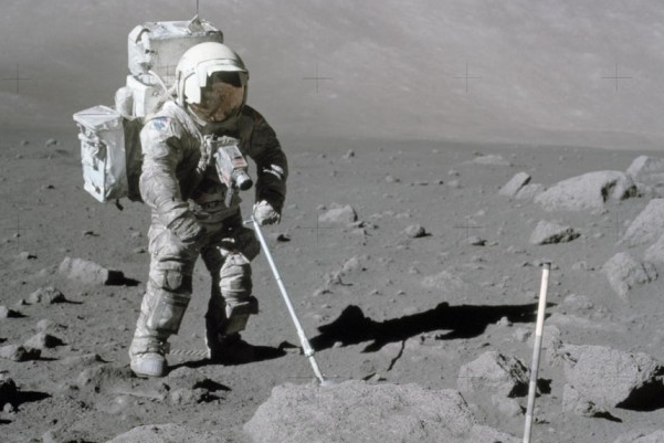 美2024年重返月球怎么回事 真注册天游能提前实现吗?