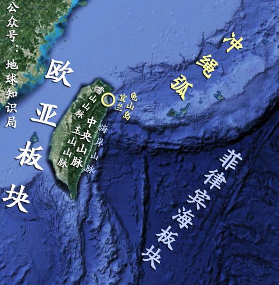 台湾6.0级地震具体情况 为什么台湾地震如此频繁?