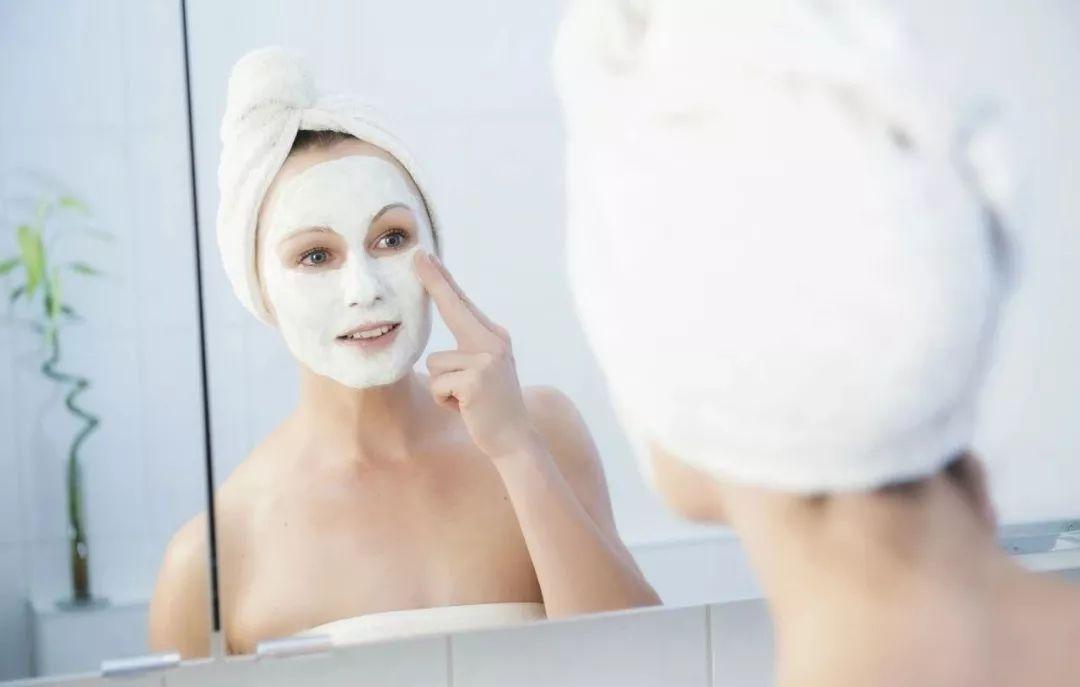 沈梦辰敷面膜洗头是什么梗 敷面膜的正确打开方式你知道吗?