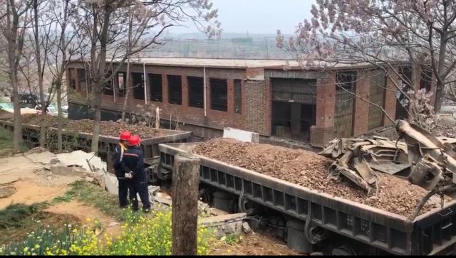 中铝公司火车脱轨伤亡情况 为什么火车会发生脱轨?