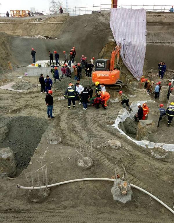 扬州一工地坍塌原因及经过 为何工地坍塌事故屡见不鲜?