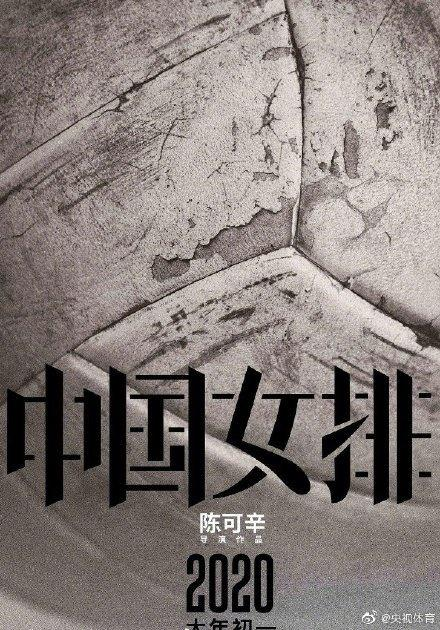 巩俐出演中国女排   电影中国女排剧情介绍