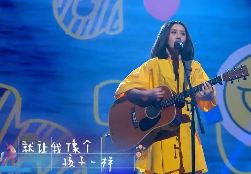 我是唱作人胡海泉《胡》PK白安《就让我像个孩子一样》歌词