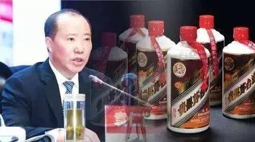 为什么茅台袁仁国被逮捕 他到底犯了什么罪?