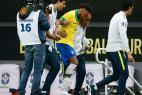 为什么内马尔无缘美洲杯 内马尔怎么受伤了?