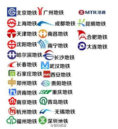 中国城市地铁排名具体情况 排名依据是什么?