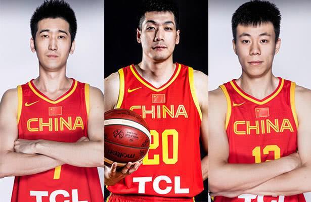 中国男篮首批裁员怎么回事 为何裁掉的是他们三人?