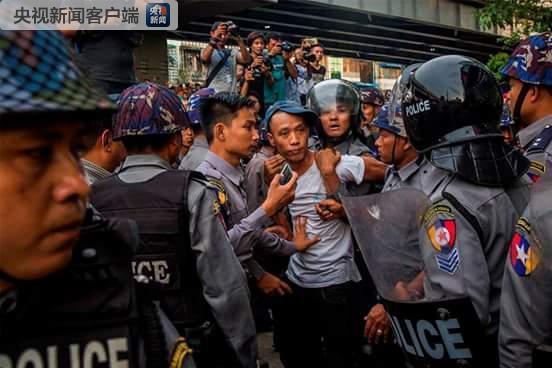 为什么中国工人缅甸死亡 背后原因揭晓