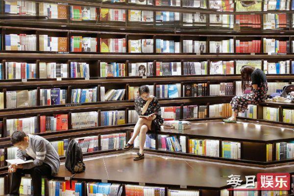 一年借阅926本是什么情况 我们如何阅读一本书?