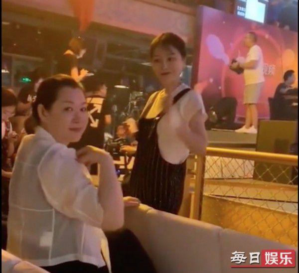 赵本山老婆现身 赵本山的老婆到底是谁?