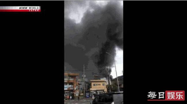 安倍京都火灾发推是怎么回事 发生火灾应如何逃生?