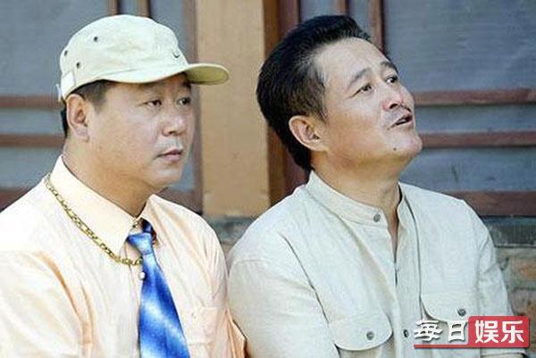 范伟赵本山同框 赵本山和范伟近年来为什么没有合作了?