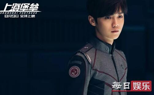 《上海堡垒》票房惨淡曝光 为什么大家都说《上海堡垒》是烂片?