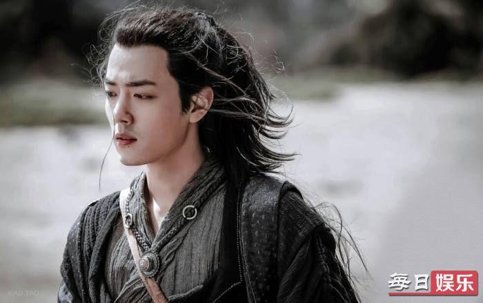 《陈情令》中魏无羡的扮演者是谁 肖战都是演过哪些电影电视剧?