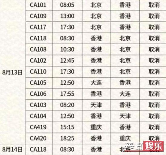 香港机场取消航班是什么原因 购买过机票的乘客们该怎么办?