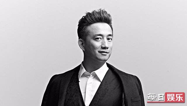 黄磊是怎么成名的 黄磊演过哪些电影电视剧?