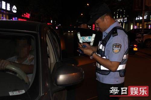 醉驾男威胁民警是怎么回事 醉驾男将面临什么处罚?