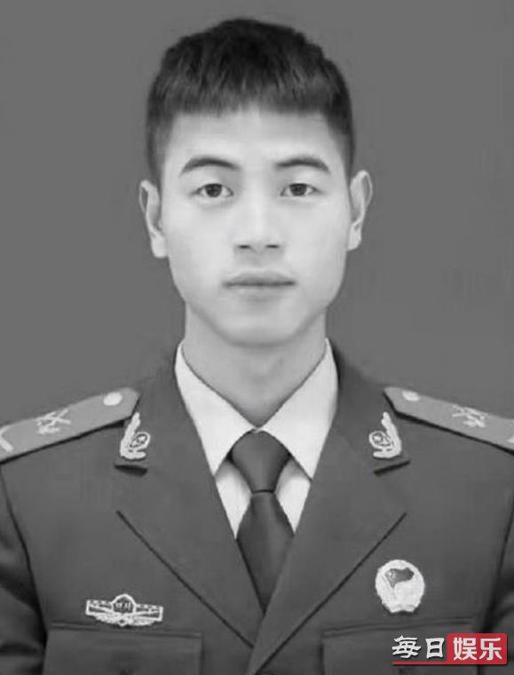 24岁武警牺牲是怎么回事 这名武警是谁 他为什么会牺牲?