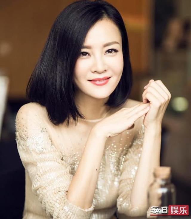 《遇见幸福》中萧晴的扮演者是谁 刘孜个人资料介绍