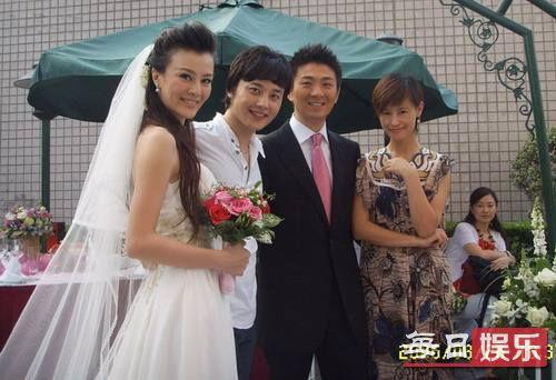 演员刘孜结婚了吗 刘孜老公是谁 杨泓个资料介绍