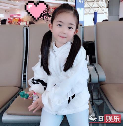 《遇见幸福》乐乐的扮演者是谁 今年几岁了 刘怡歆个人资料