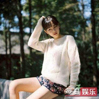 《我的莫格利男孩》唐澄的扮演者是谁 黄灿灿个人资料介绍